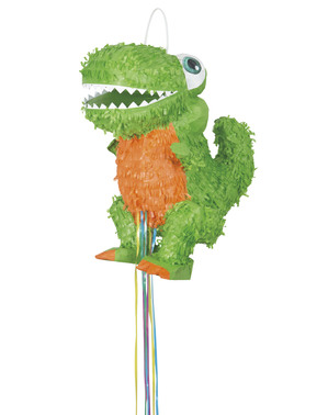 T-Rex Dinosaur Piñata