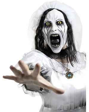 Masque La Malédiction de la Dame blanche