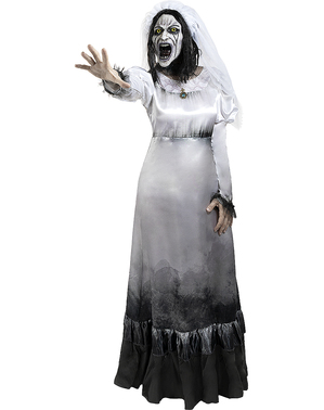 La Llorona Maske Deluxe