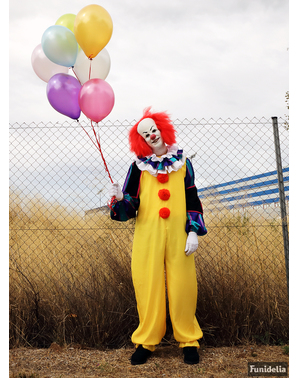 Disfraz Pennywise - IT