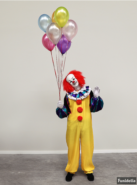 Pennywise Asu -IT