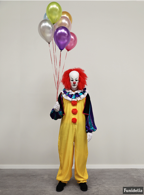 Disfraz Pennywise – IT