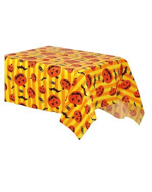 Față de masă imprimată de Halloween