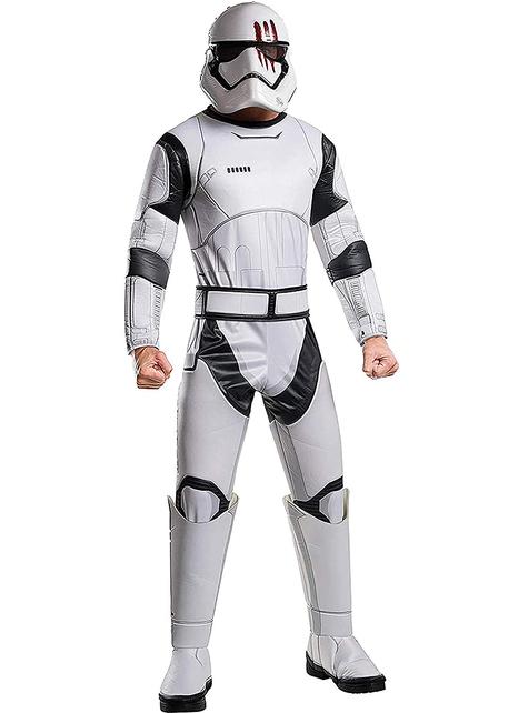 Disfraz de Stormtrooper FN-2187 - Star Wars: El Despertar de la Fuerza