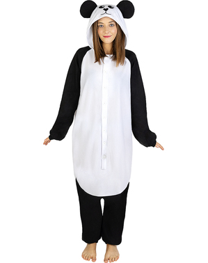 Overal Panda
