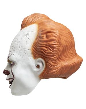 Máscara Pennywise - IT: Capítulo Dos
