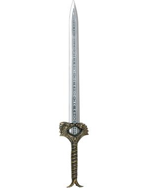 Espada de Mulher-Maravilha - Mulher-Maravilha