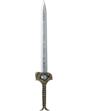 Wonder Woman Sword - Wonder Woman