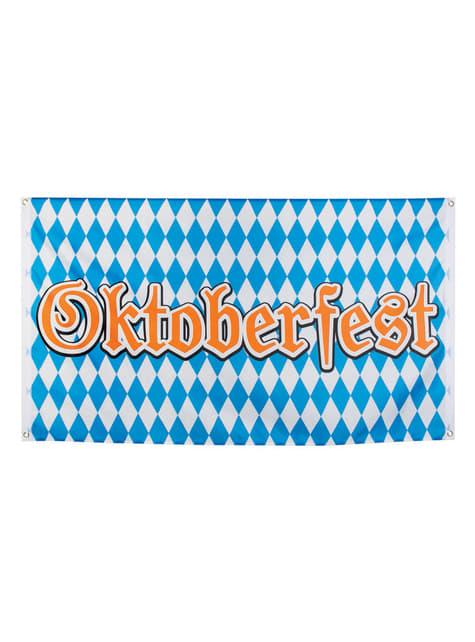 """Знаме """"Oktoberfest"""""""