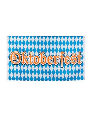 Oktoberfest Flag