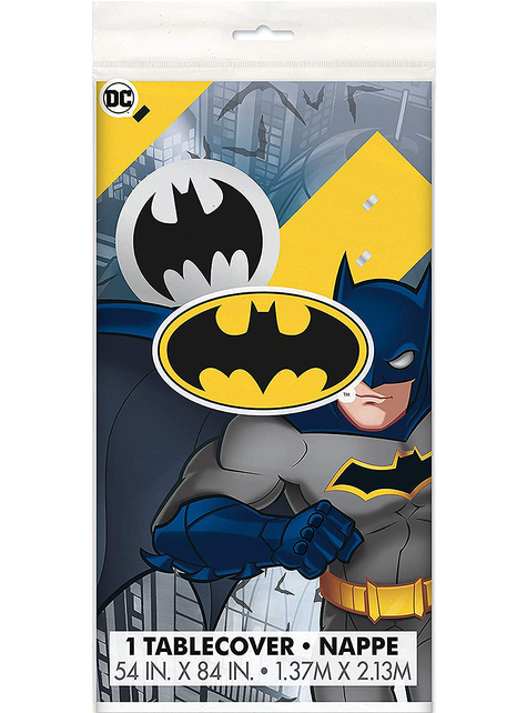 Mantel Batman rectangular