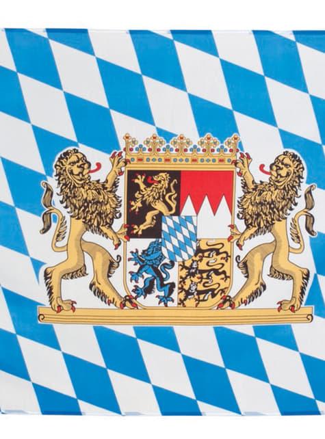 Banderole bavarois