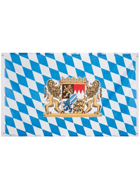 Beierse vlag