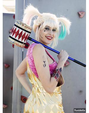 Harley Quinn Tatoveringer - Suicide Squad