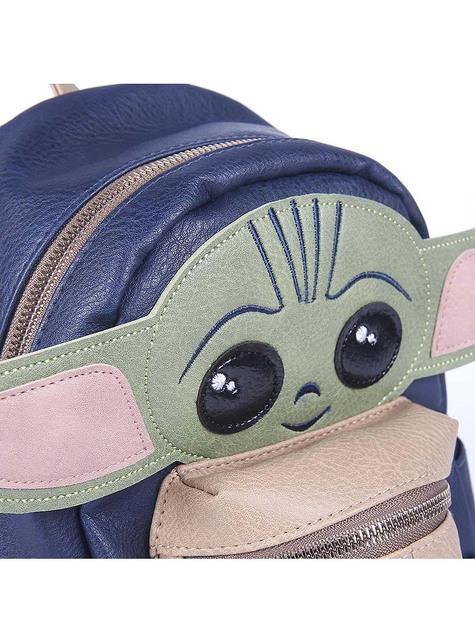 Mochila de Baby Yoda pequeña - The Mandalorian Star Wars