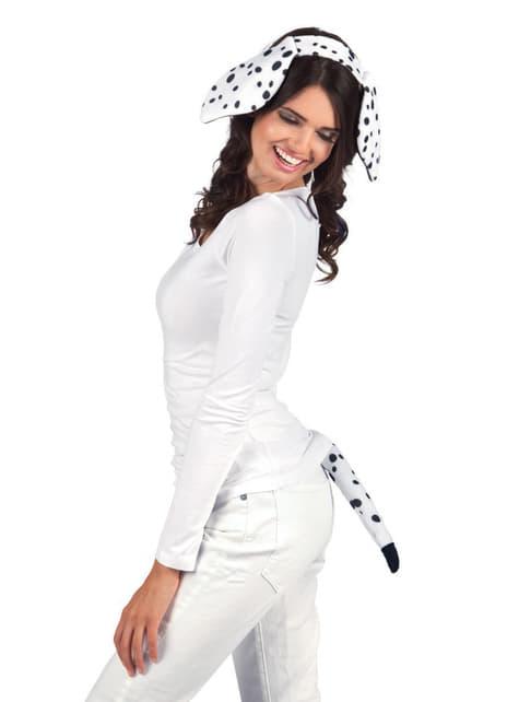 Adult's Dalmatian Set