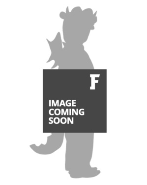 Dekoracje imprezowe Syrena na 8 osób - Mermaid Under the Sea