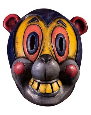 Máscara The Umbrella Academy Hazel para adulto