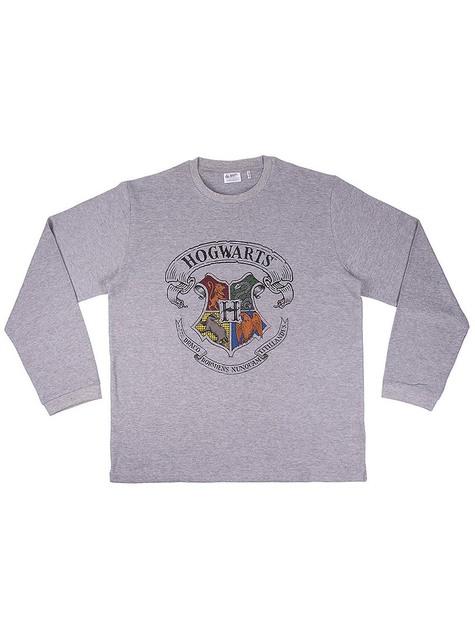 Hogwarts Pyjamas for Adults - Harry Potter