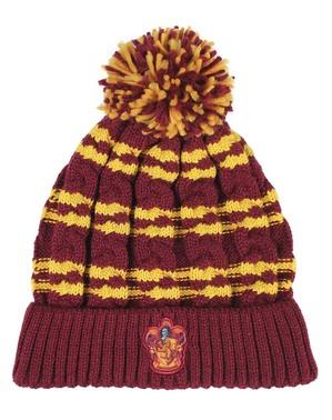Czapka beanie Gryffindor dla chłopców - Harry Potter