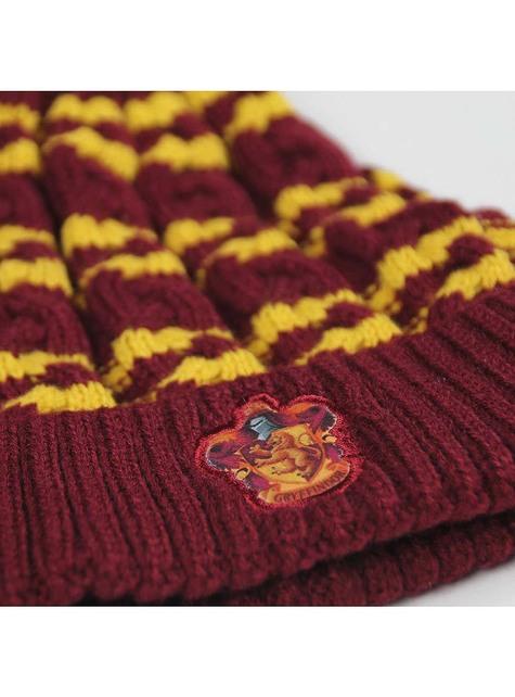 Gorro Gryffindor para niño - Harry Potter