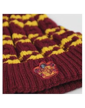 Čepice Nebelvír pro chlapce - Harry Potter