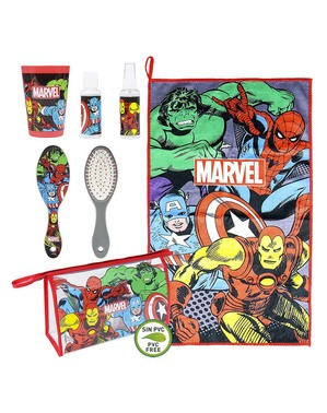 The Avengers Toiletry Bag - Marvel