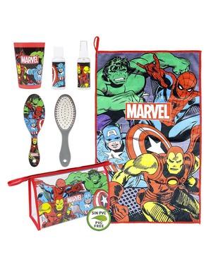 Trousse de toilette Avengers - Marvel