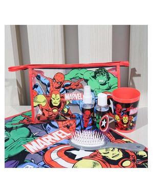 The Avengers Toilettaske - Marvel