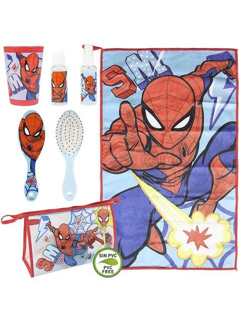 Neceser de Spiderman