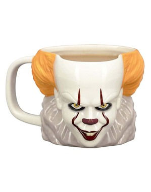 Taza Pennywise - It the movie