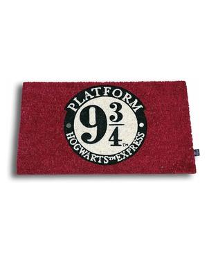 Doormat Anden 9 3/4 - Harry Potter