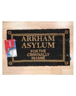 Arkham Asylum Deurmat - Batman