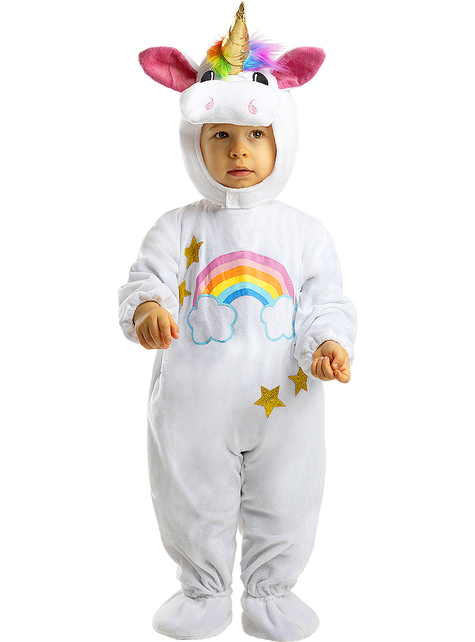Unicorn Costume for Babies