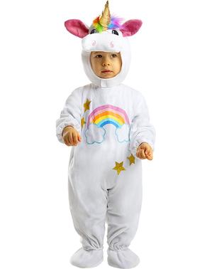 Kostým pre deti jednorožec