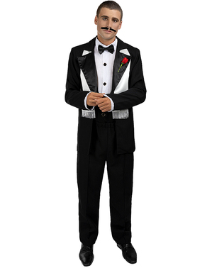 Gudfaren Kostyme