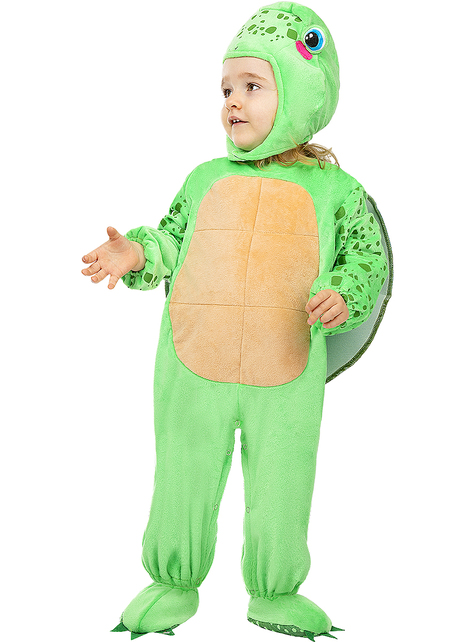 Turtle Costume for Babies