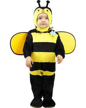 Kostým včielky pre malé deti