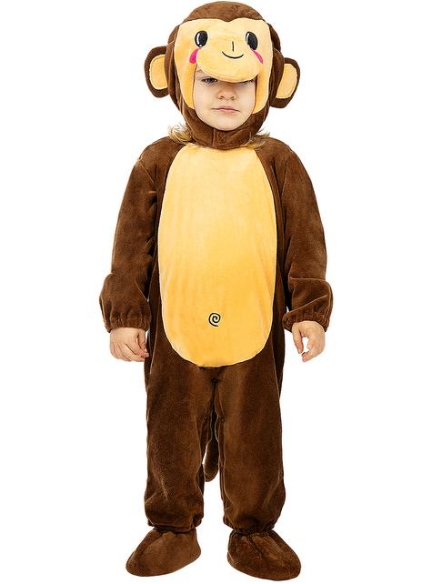 Strój Małpa dla niemowląt