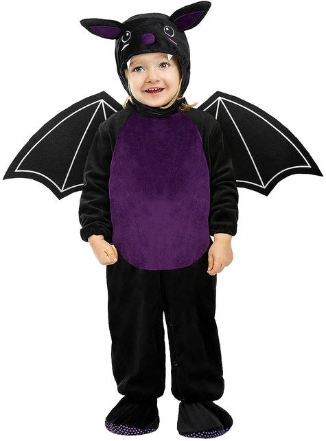 Bat Costume for Babies