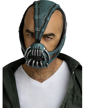 Máscara de Bane - Batman