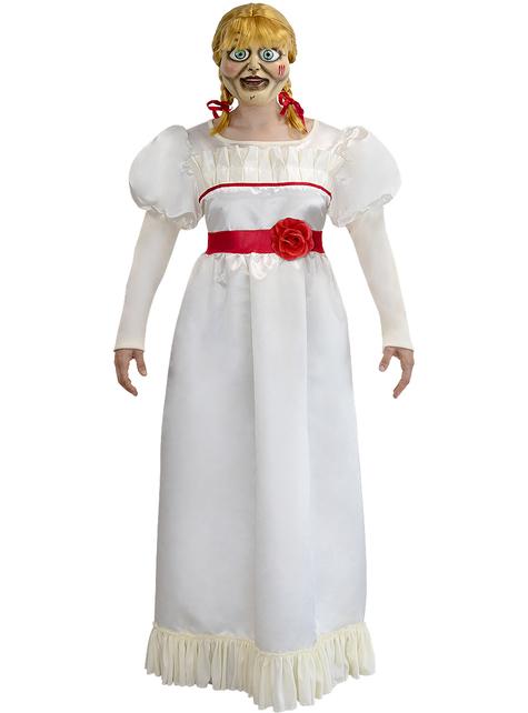 Disfraz de Annabelle