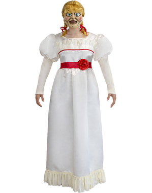 Costum Annabelle