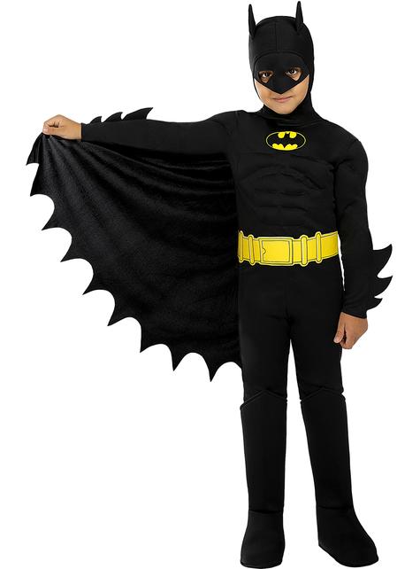 Déguisement Batman garçon