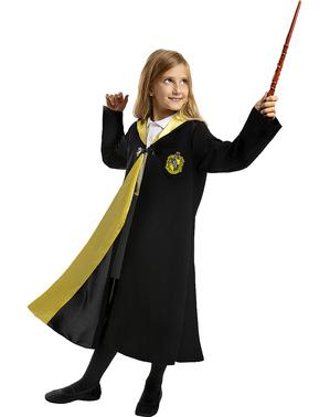 Déguisement Poufsouffle Harry Potter enfant.
