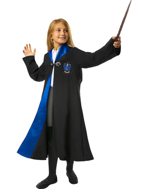 Costume Corvonero Harry Potter per bambini