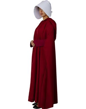 Costumul de Povestea Slujitoarei