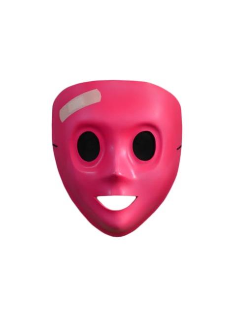Máscara de Bandage La Purga