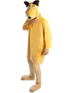 Muttley Costume - Wacky Races