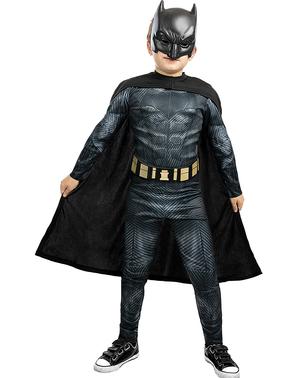 Batman Kostüm für Kinder - Gerechtigkeitsliga